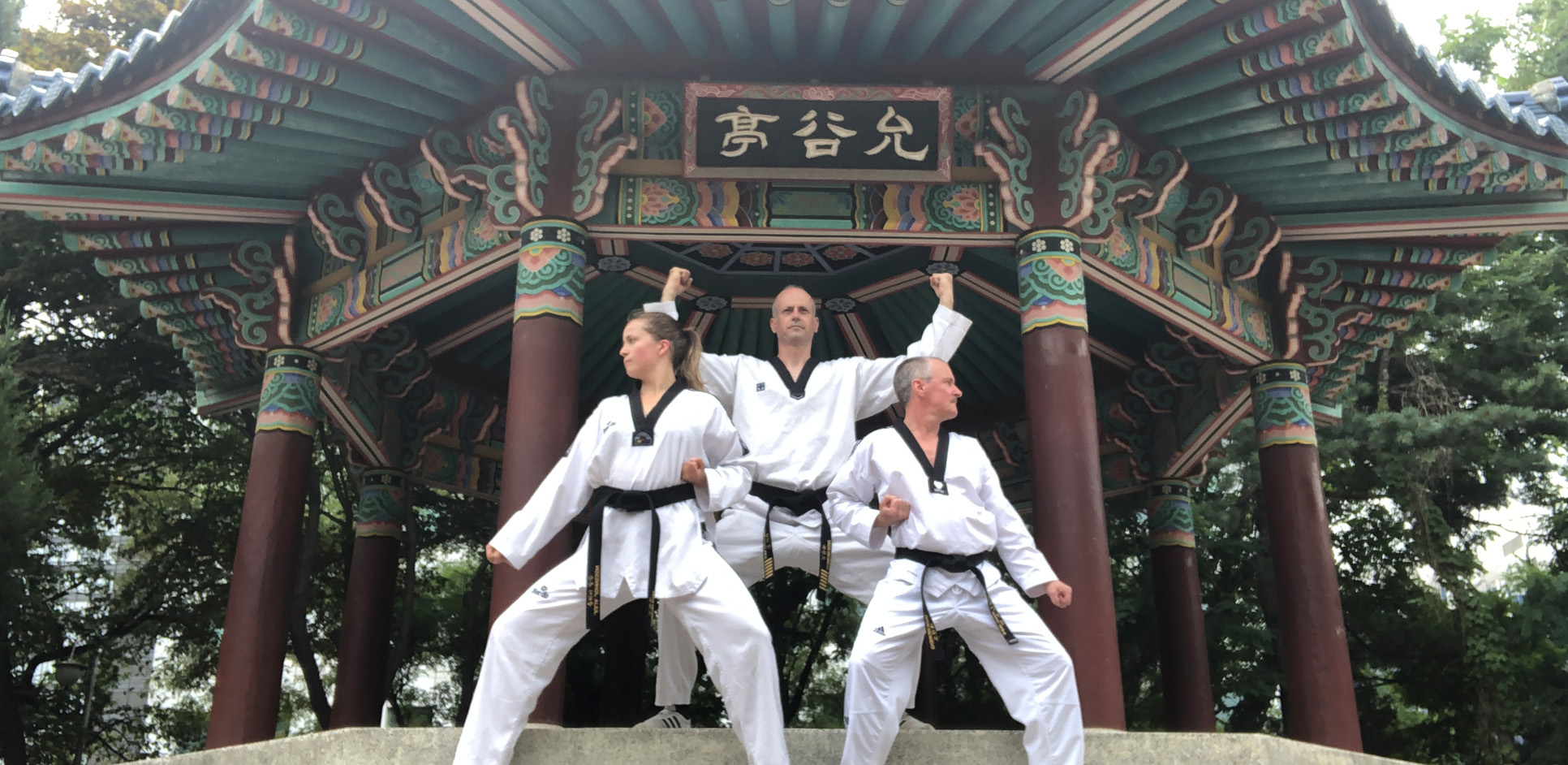 Mariehamns taekwondoklubb